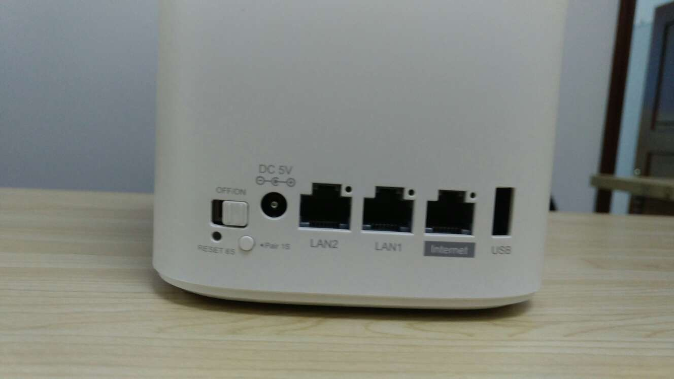 HOW TO RESET WAVLINK ROUTER - Wavlink