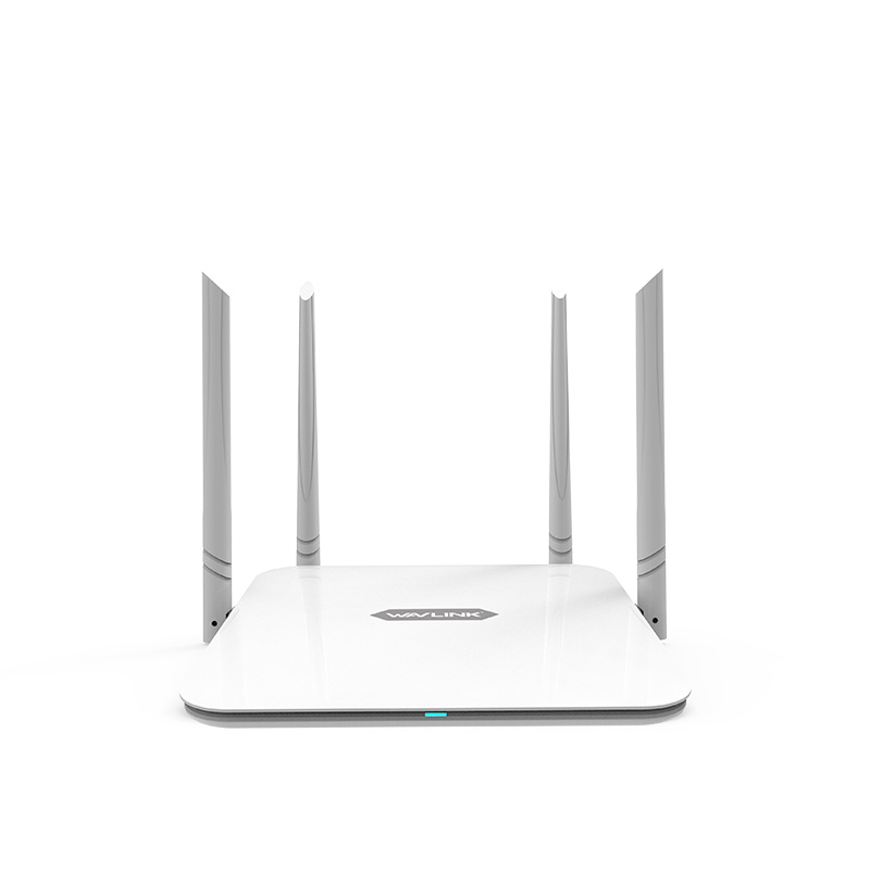 Aerial G - AC1200 High Power Dual Band Wireless Router