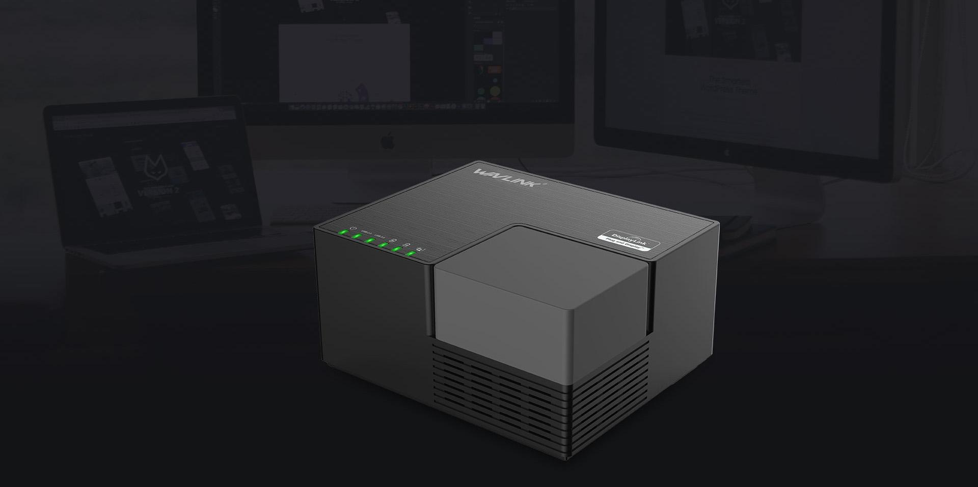 UG39DK3,USB3.0多功能扩展坞