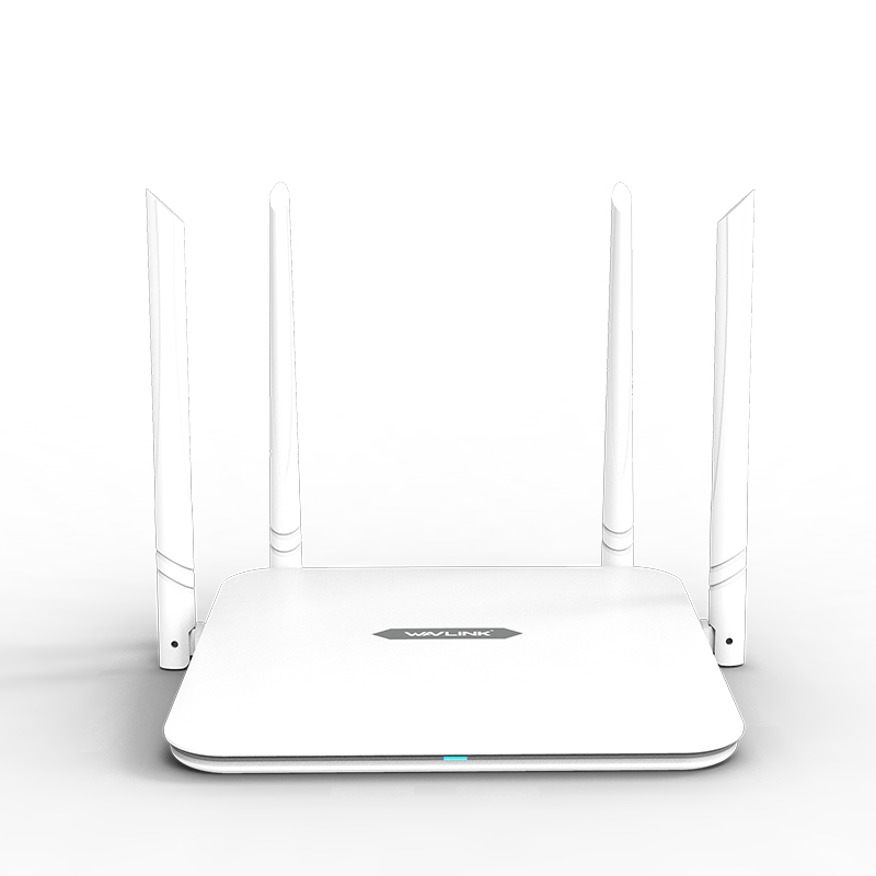 WN530HG4 AC1200 High Power Dual Band Gigabit Router