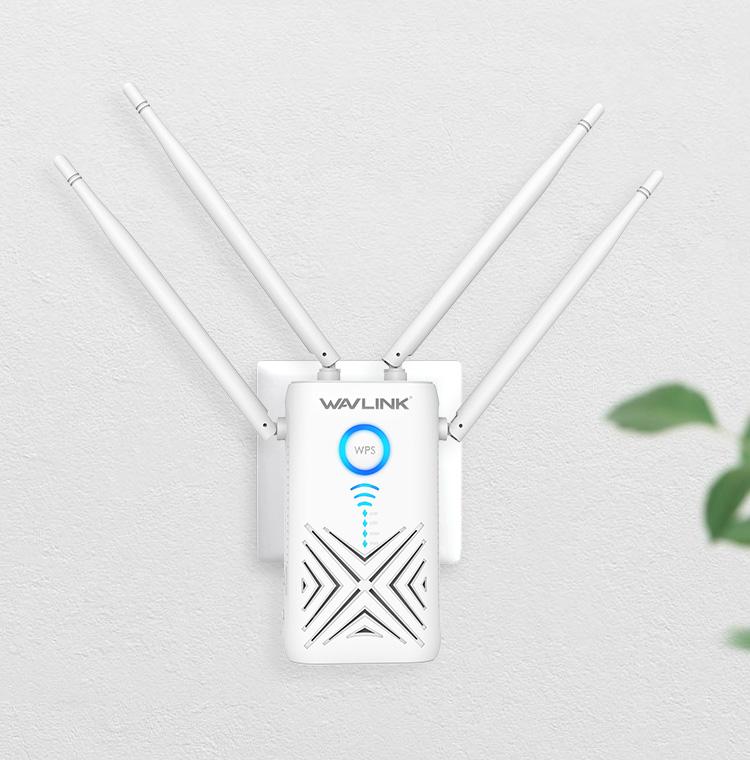 Unparalleled Gigabit WiFi in Beautiful Design
